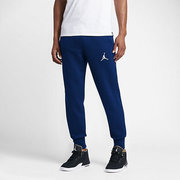 Air Jordan Flight Pant Roayal White - M
